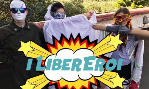 I Libereroi