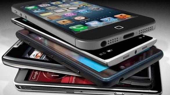 Cellulari, che passione