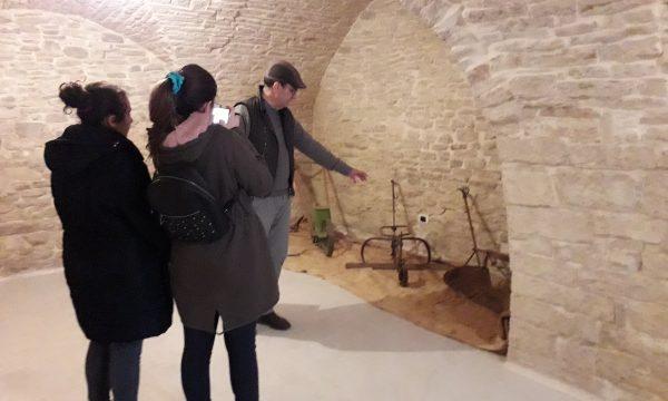 Esclusiva: il Museo della Civiltà Contadina a Ruvo di Puglia