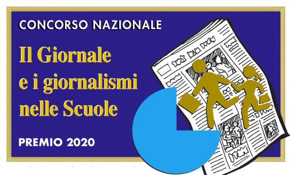 L'Eco della scuola tra i giornali scolastici selezionati dall'Ordine Nazionale dei Giornalisti