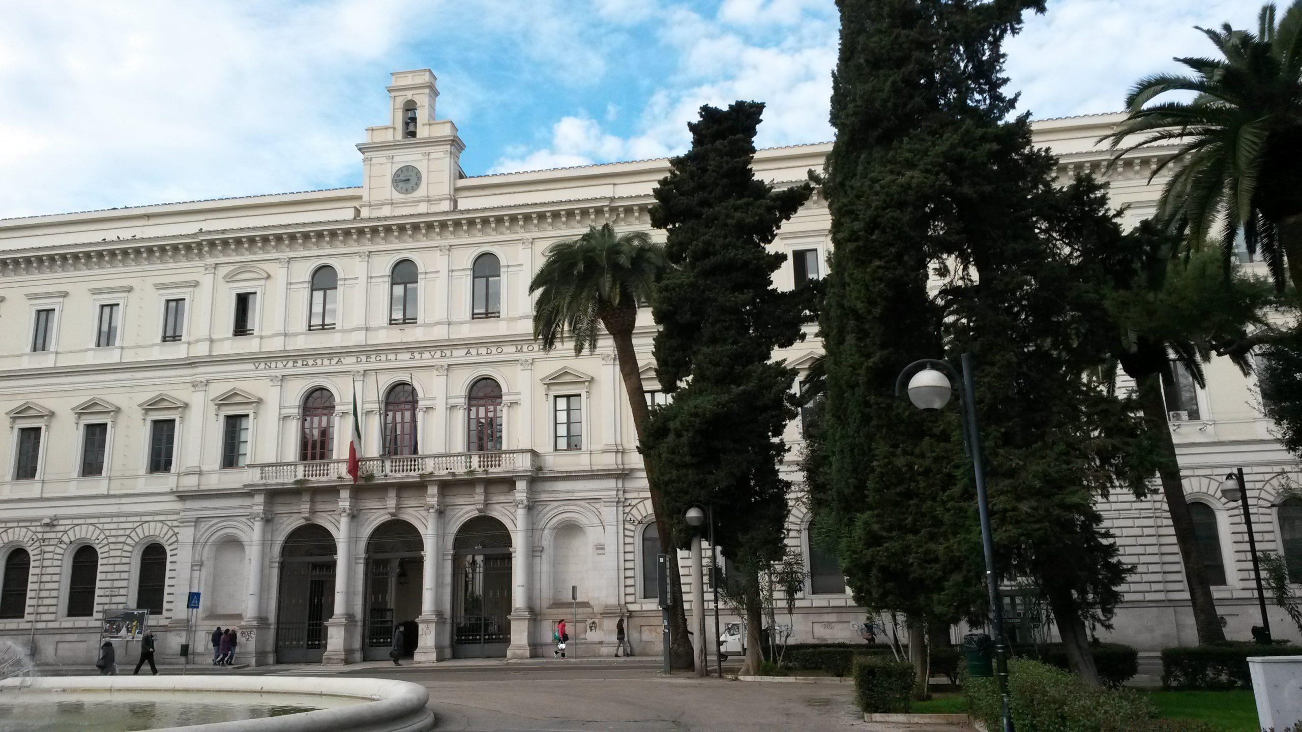 Università Bari