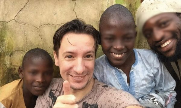 """Cooperante ruvese: """"Ho conosciuto il console Attanasio: attento ai bambini abbandonati"""""""