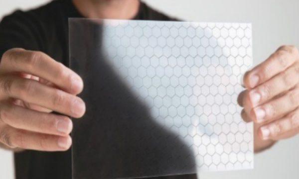 Grafene: il materiale del futuro?