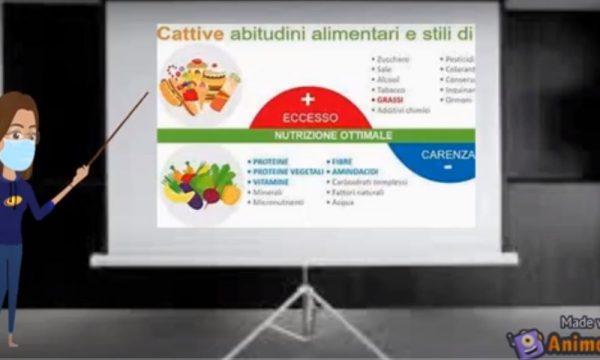 Agenda 2030 tanti obiettivi per il nostro mondo