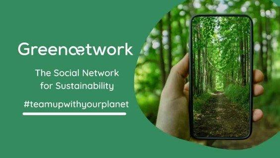 Greenaetwork: il social dedicato alla sostenibilità ambientale e sociale