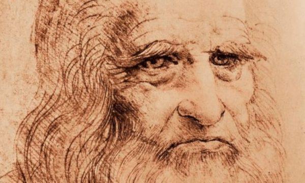 La grande curiosità di Leonardo