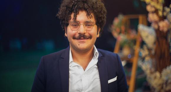 Patrik Zaki