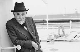 Una speciale dedica a Luigi Pirandello