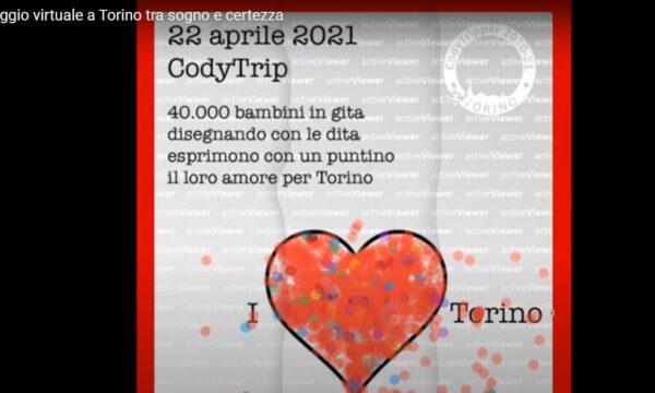 Viaggio virtuale a Torino, tra sogno e certezza